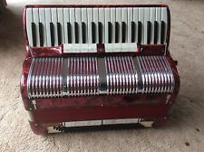 PIANO ACCORDION  ALTIMORO BALEANI - CASTELFIDARDO, MADE IN ITALY - VINTAGE