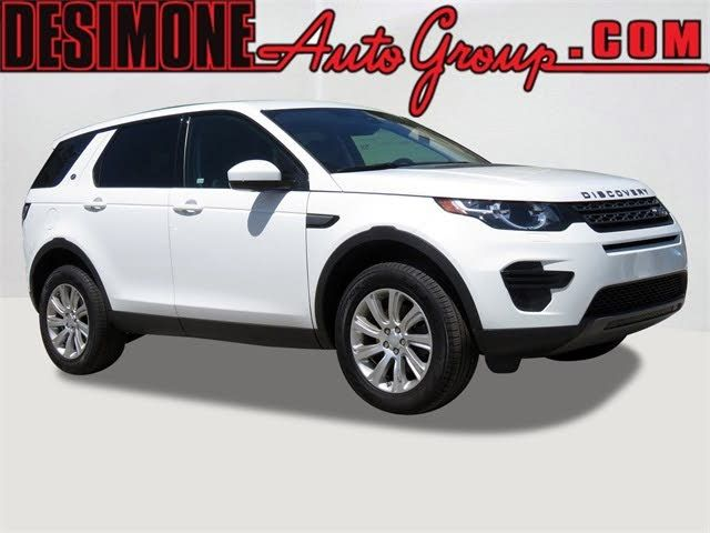 Used Land Rover Discovery Sport For Sale Cargurus Used Land Rover Land Rover Discovery Sport Land Rover