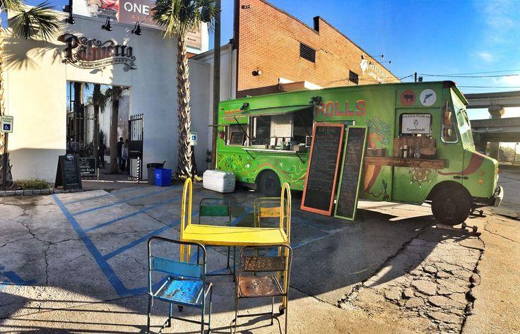 Food Trucks Charleston Sc
