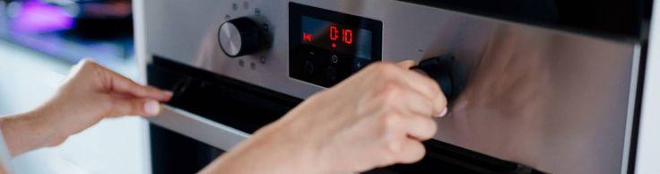 At what temperature should I set the oven? - Op hoeveel graden moet ik de oven instellen?