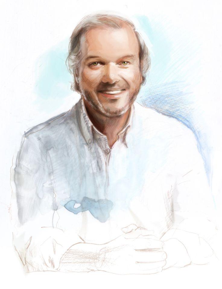 Eduardo Sá portrait