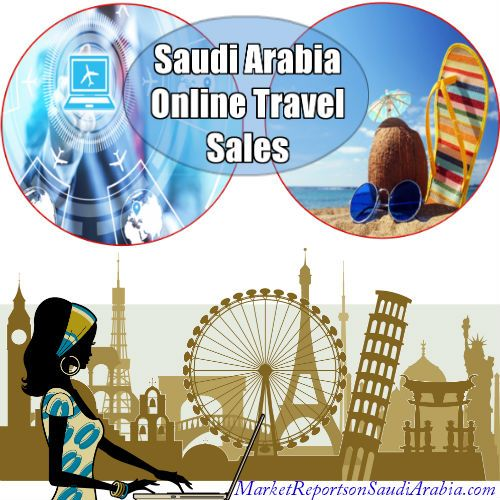 Online #TravelSales to Residents in #SaudiArabia