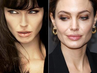 celebrities no photoshop bodies - Google'da Ara   …
