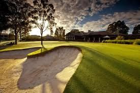 The Vintage Golf Course