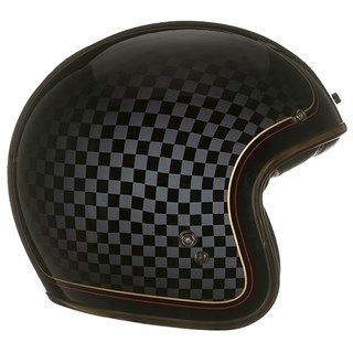 Buy the Bell Custom 500 RSD helmet in Check It online at MotoLegends with free UK delivery and returns. We will beat any discounted price by 10%.