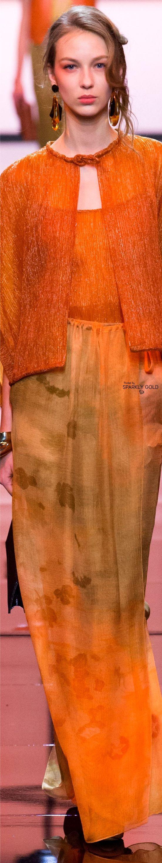 www.2locos.com  Armani Privé Spring 2017 Couture