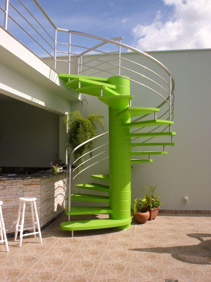 escada caracol pre moldada 9