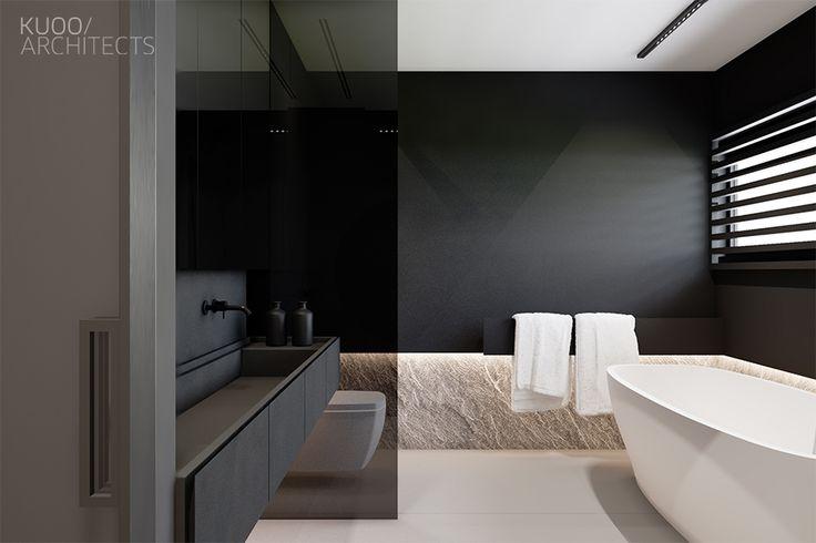 France // House In Toulouse // 300 M2   Kuoo Architects - Warszawa, Łódź