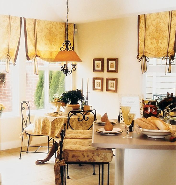 French Country Design Pictures | French Country Decor, French Country Style  Decor Includes A Warmth