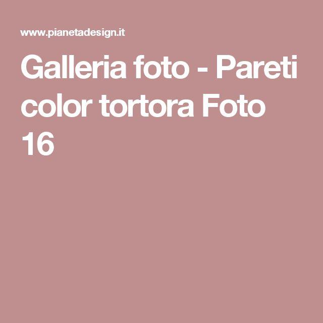 Oltre 25 fantastiche idee su colori pareti su pinterest for Immagini color tortora
