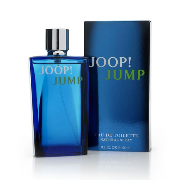Το Jump από τον Joop! είναι ένα αρωματικό φουγκέρ άρωμα για άνδρες. Αποκτήστε το Eau de Toilette 100ml με έκπτωση, από 60,00€ μόνο με 24,50€! #aromania #JoopPerfume #JumpJoop