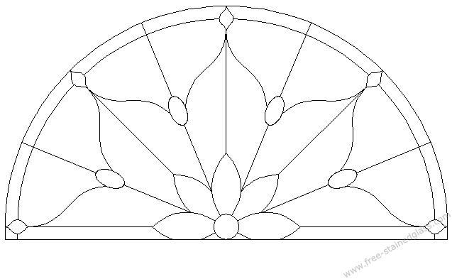 pattern glass designs free - Buscar con Google