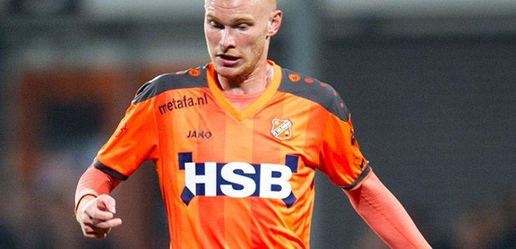 Volendam vs Sparta Rotterdam Live Soccer Stream
