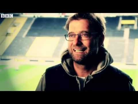 Dortmund Boss Jurgen Klopps  Football Philosophy by the BBC (Football Focus)
