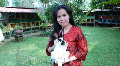 Ternak Kelinci Berawal dari Hobi yang Menjadi Ladang Bisnis