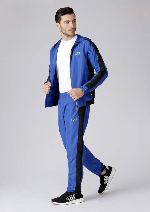 b5e9724d59 Tennis Pro sports tracksuit in Ventus7 tech fabric in 2019 ...