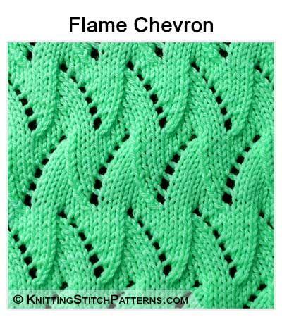 418 Best Knitting Stitch Patterns Images On Pinterest Knitting