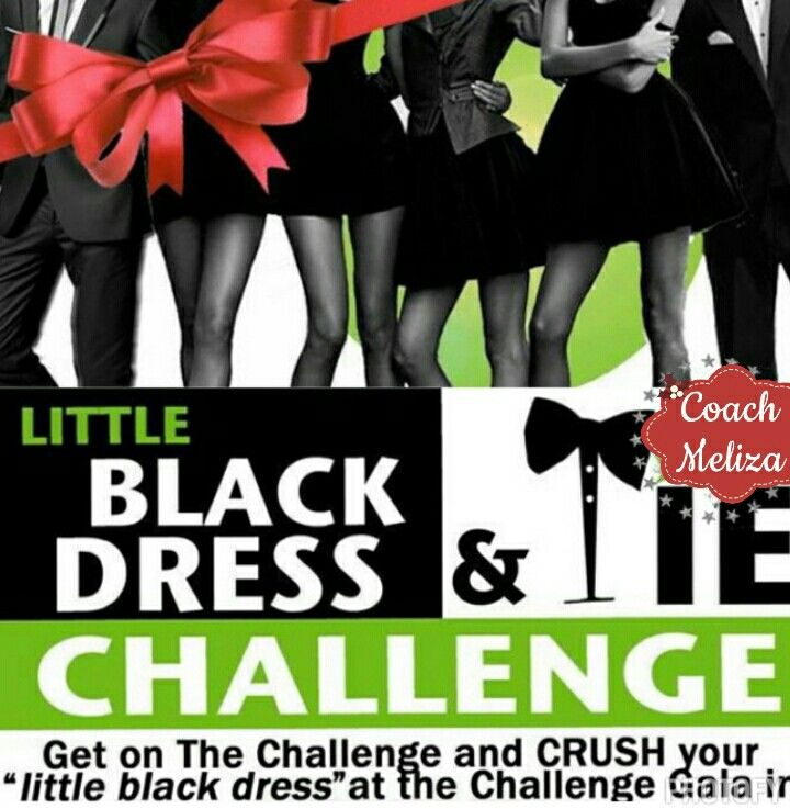 Do you have a little black dress occasion coming up?  Start becoming a healthier you? In your first 3 days you could be closer to your goal before Christmas  ⛄️ I am kicking off a Little Black Dress Challenge, I have to be honest this Challenge is NOT for everyone. You must be serious and want major improvements: Confidence Happiness, Strength, and the ability to look in the mirror and be happy with what stares backs you??? You will lose 4-8lbs in just the first week! SO I need…