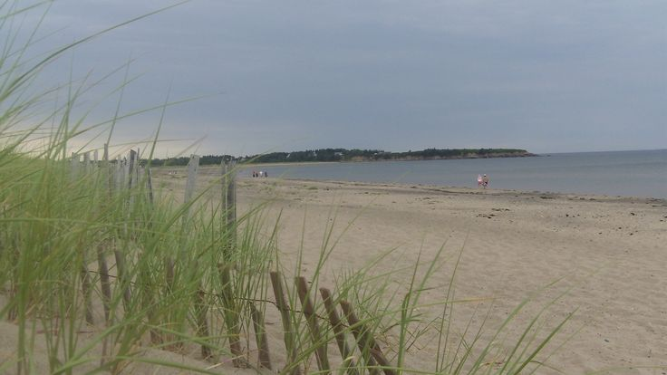 Melmerby Beach, Pictou County Nova Scotia