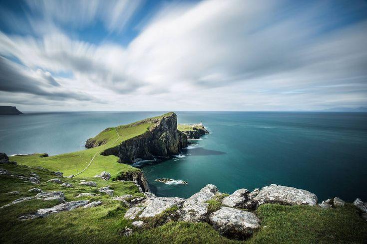 Wild Waters of Scotland – Fubiz Media