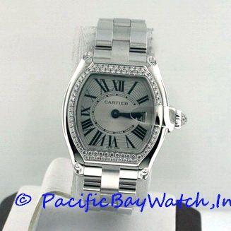 Cartier Roadster Ladies WE5002X2