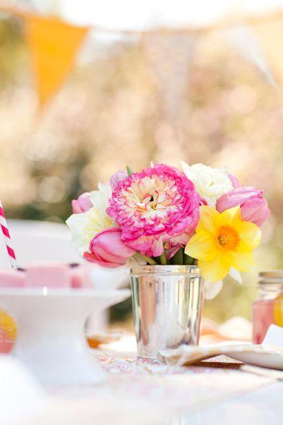 : Julep Cups, Spring Flower, Flower Centerpieces, Flower Bouquets, Wedding Ideas, Wedding Day, Everyday Flower, Pink Lemonade, Pastel Parties