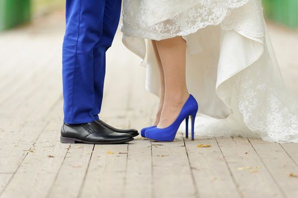 7 Things To Remember When Buying Your Wedding Shoes