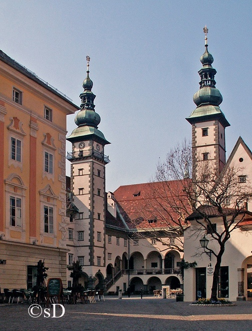 Klagenfurt - Carinthia, Austria