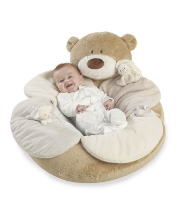 Oh god, this is so cute. Mothercare Loved So Much Sit Me Up Cosy.