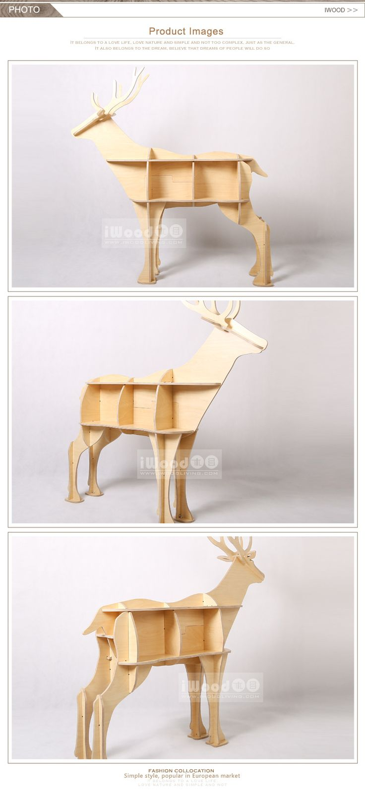 173 best iwood animal shaped table images on pinterest