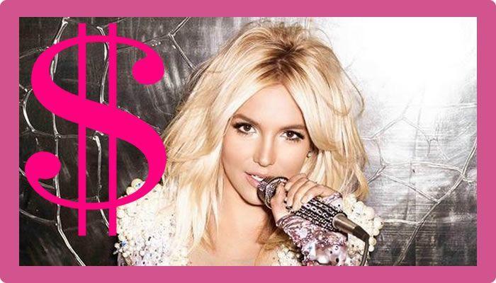 Britney Spears Net Worth #BritneySpearNetWorth #BritneySpear #gossipmagazines