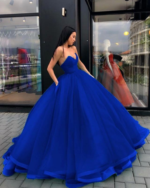 V-neck Bodice Corset Organza Ball Gowns Quinceanera Dresses 3