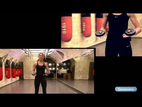 ▶ Maigrir des bras - Perdre des bras - YouTube
