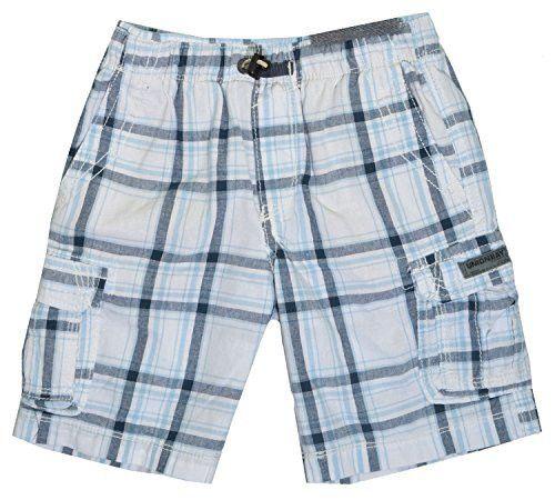 UnionBay Little Boys Cargo Shorts