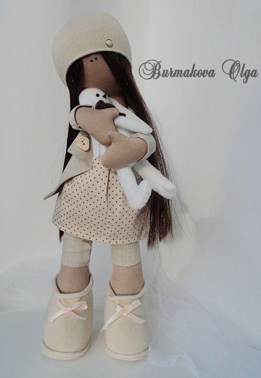 Gallery.ru / Фото #13 - Куклы интерьерные от разных авторов ( с интернета) - novilar