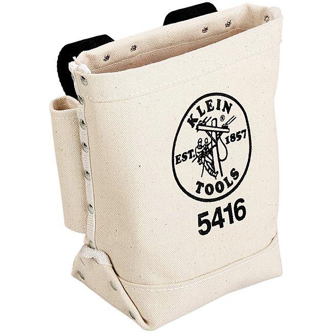 Klein Tools Belt-Side Bolt Bag