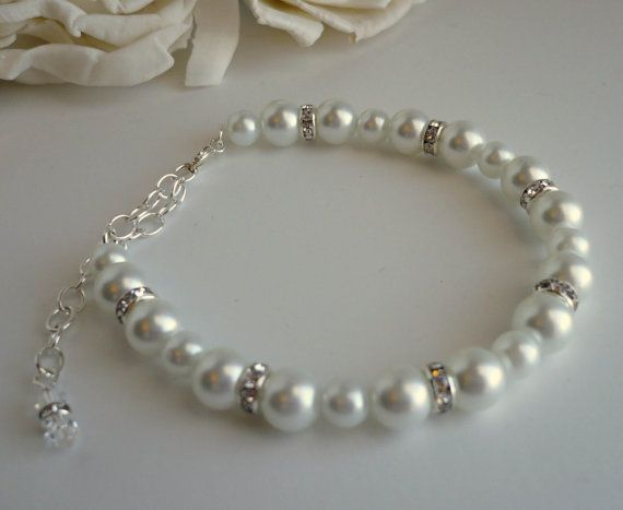 bridesmaid bracelet?