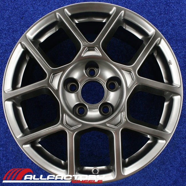 "2007-2008 Acura TL Type S 17"" Wheel"