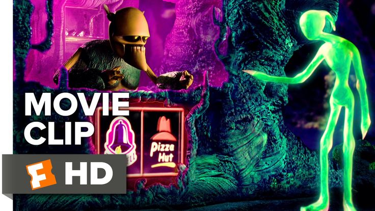 Hell and Back Movie CLIP - Torture (2015) -  Nick Swardson, Mila Kunis M...