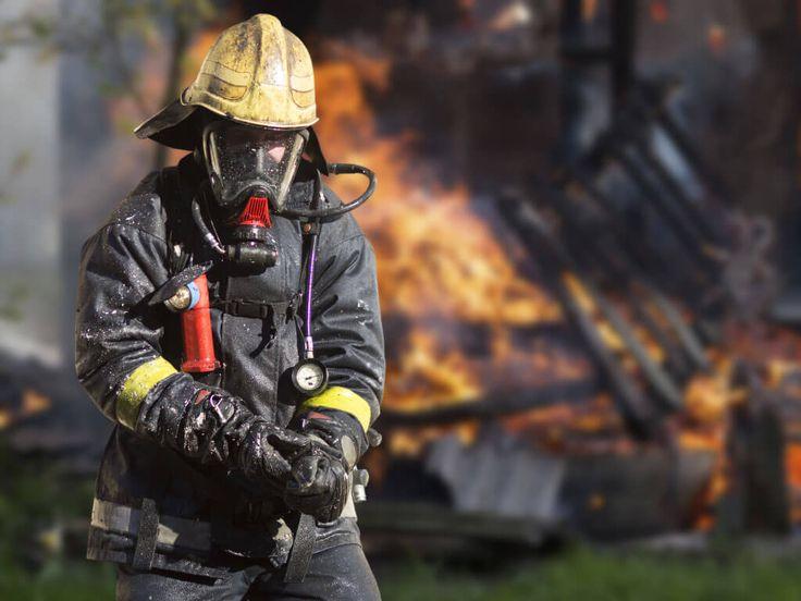 Best  Firefighter Salary Ideas On   Fireman Salary