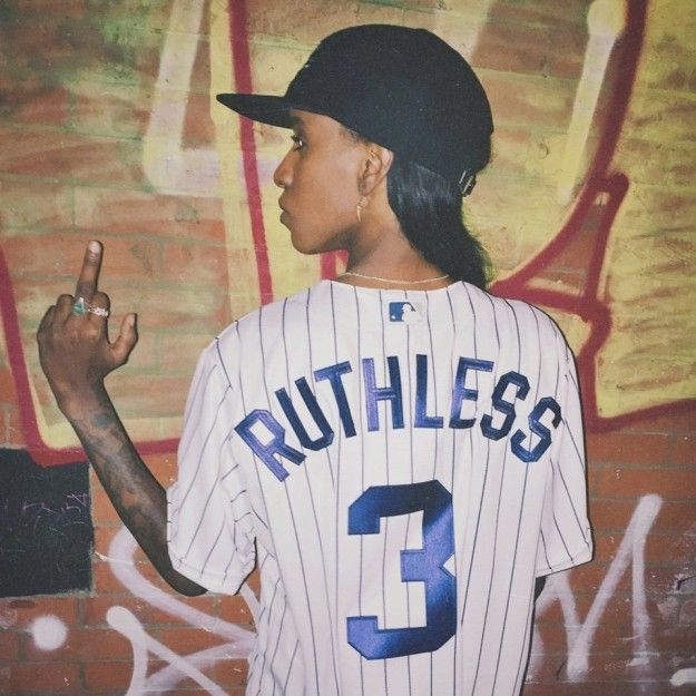 Angel Haze   16 Musicians Who Are Extremely Underrated