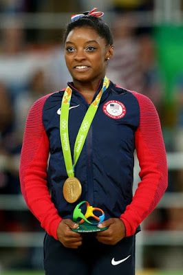 Rio 2016 Summer Olympic Games : Best stories today on Tuesday 16th 2016 !!! Fourth gold medal for Simone Biles! Congratulations! Gold medal : Artistic Gymnastics Women's Floor Exercise for Simone Biles of rhe USA. http://www.superprofesseur.com/306.html  #Rio2016 #sportsmarketing #sports #ronaldtintin #olympicsports #brazil #dogood #congratulations  #olympicrecord #USA #goldmedal #beststories #olympicgames2016 #SimoneBiles #teamUSA…