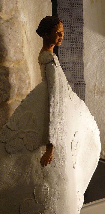 Sculptures Jeannie GRIVEAU