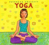 Putumayo Presents: Yoga [CD]