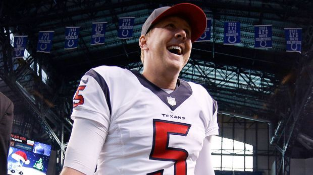 Will Brandon Weeden get the last laugh?