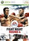 Fight Night Round 4 xbox360 cheats