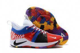 de822e3859e Advanced Nike PG 2 Phila Unite Multi-Color Men s Basketball Shoes Boys  Sneakers  basketballshoes