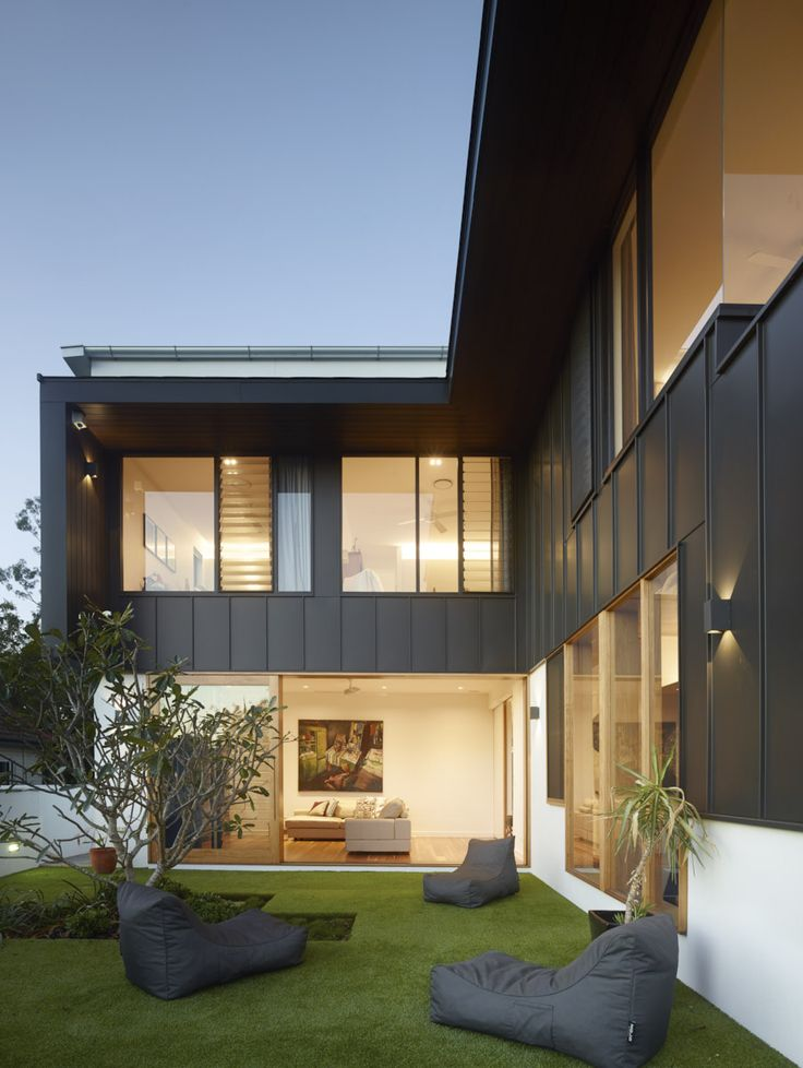 Rosebery Terrace   Queensland Australia   Shaun Lockyer Architects