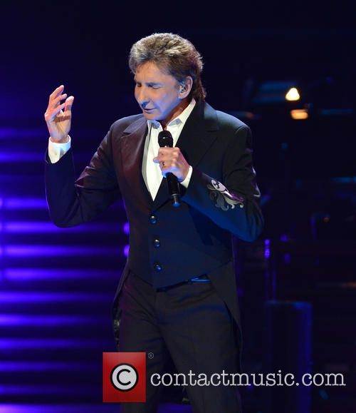 barry manilow tour 2016 | Barry Manilow - Barry Manilow's 'One Last Time' tour at the BB&T ...