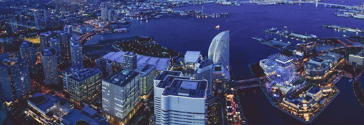 横浜ランドマークタワー | かがみ~ | Flickr Yokohama Landmark Tower